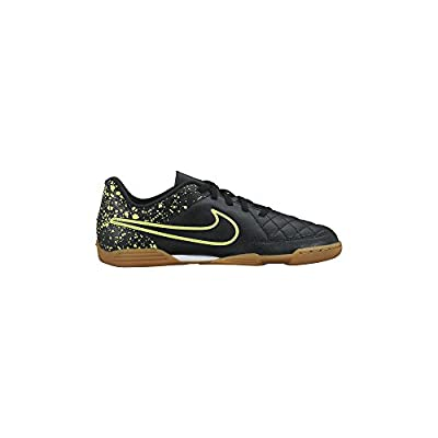 Nike Jr.Tiempo Rio II (IC) Kids' Indoor-Competition Soccer Shoe