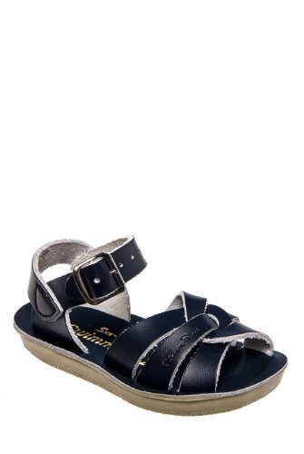 Salt-Water Sandals 8007 Children's Flat Sandal