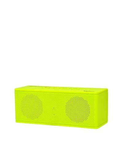 Pure Acoustics Hipbox Mini Speaker, Green