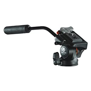 VANGUARD PH-111V Tripod Head (Black)