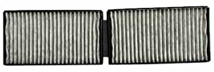 Tyc 800028c2 Bmw Replacement Cabin Air Filter from TYC