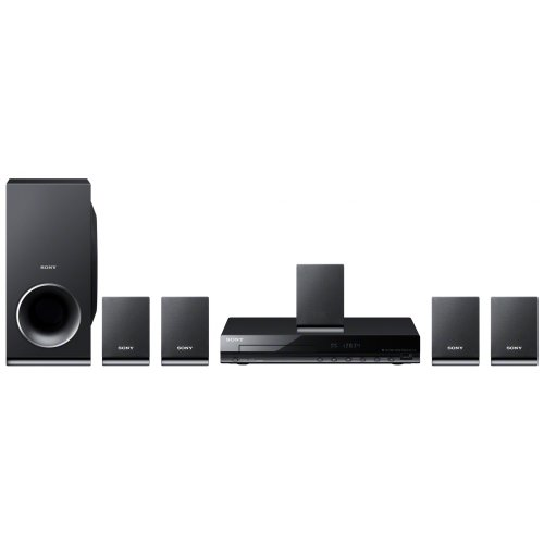 Sony DAV-TZ140 Home Audio System