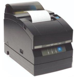 CD-S500 Impact Printer 76 mm 5 lps Serial interface w/ Tear bar Black