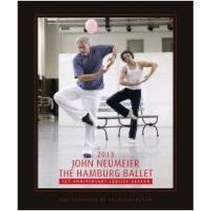John Neumeier Hamburg Ballett 2013