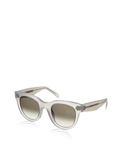 Celine Women's Round Sunglasses, Opal