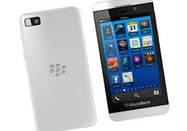 Image of BlackBerry Z10 16gb White Factory Unlocked Gsm International Version
