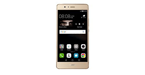 Huawei P9 Lite VNS-L23 Dual SIM Factory Unlocked 16GB (International Version - No Warranty) (Gold) (Huawei Mobile compare prices)