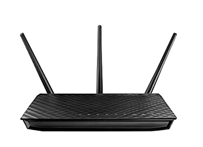 ASUS RT-N66R Dual-Band Wireless-N900 Gigabit Router IEEE 802.11a/b/g/n, IEEE 802.3/3u/3ab