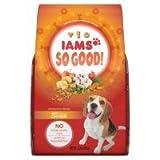 Iams So Good Chicken Dog Food (Case of 5)
