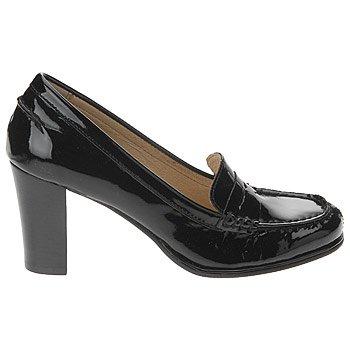 Michael Michael Kors Women'S Bayville Loafer Loafer,Black,9 M Us