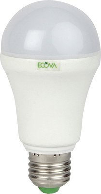 7W Cool Day Light E27 Base LED Bulb