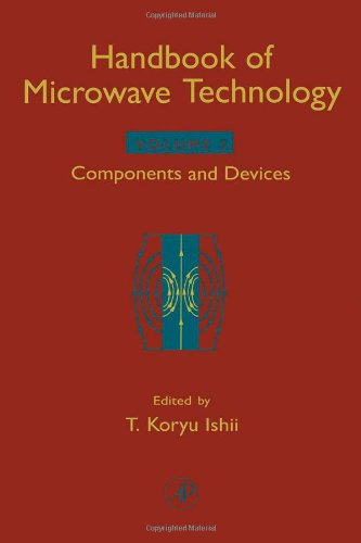 Handbook Of Microwave Technology. Volume 2, Applications