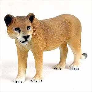 Lion Figurine Lioness