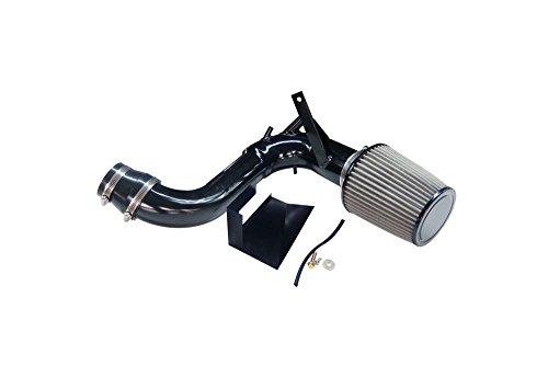 Spyder Cold Air Intake (Black) - 11- 14 Kia Optima Turbo 2.0L 4cyl SPYDER-873-BLK (Kia Optima Turbo Kit compare prices)