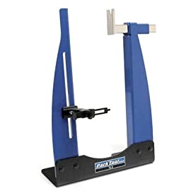 Park Tool Race BikeTeam Home Mechanic Wheel Truing Stand - TS-8