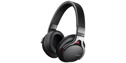 Casque Sony MDR 1RBT - Bluetooth 3.0 - Hifi/Nomade