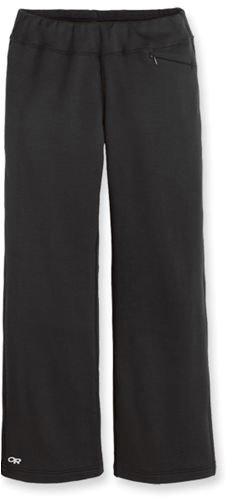 Outdoor Research Specter Boot Cut Pants,Women'S, Black, Medium
