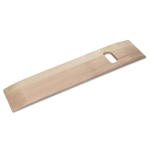 Mabis Wooden Transfer Slide Board With Cut Out Handle (Medical Slide Board compare prices)