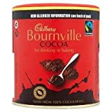 Cadbury Fair Trade Bourneville Cocoa 125G