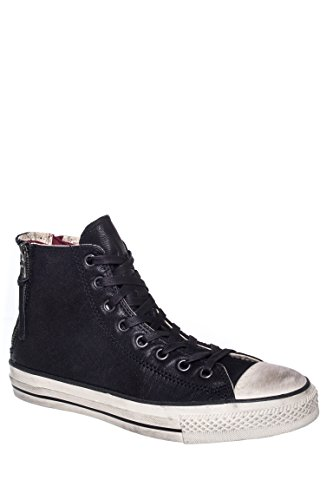 Men's JV Chuck Taylor Double Heel Zip High Top Sneaker