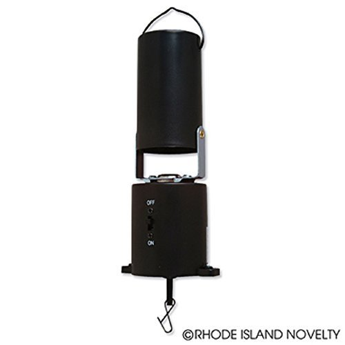 Rhode Island Novelties Mirror Ball Motor - 1