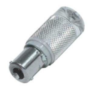 Halco 80775 - Jc20/2Ww/Ba15S/Led2 Miniature Automotive Light Bulb