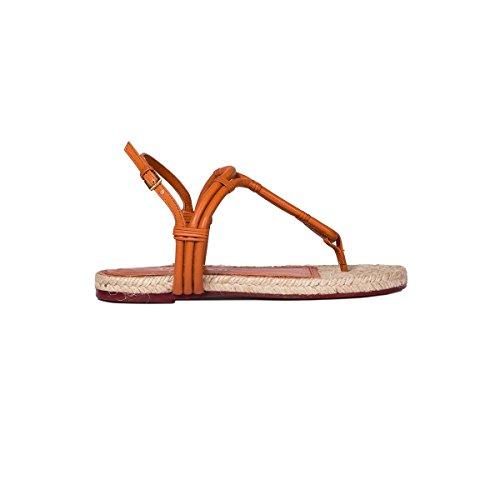 charlotte-olympia-sandalias-para-mujer-color-naranja-talla-385