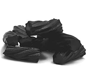 Kookaburra Australian Black Licorice, 16 Oz.
