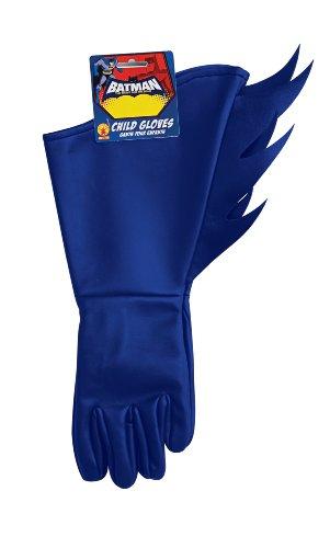 Batman Brave and Bold Kids Gloves