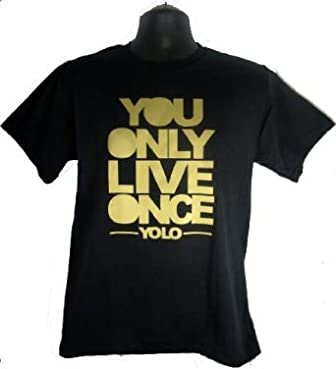 Drake YOLO Clothing