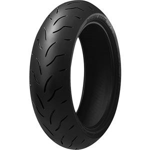 Bridgestone Battlax BT-016 Rear Tire - 180/55ZR-17/--
