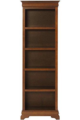 louis-philippe-24w-bookcase-73hx2375w-sequoia