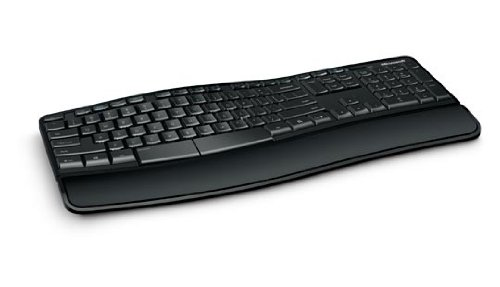 Microsoft Sculpt Comfort Keyboard Promo Offer