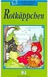 Rotkappchen (Lesen Leicht Germacht) (German Edition)