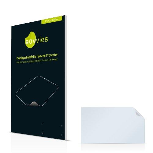 Savvies SC50 CrystalClear Displayschutzfolie passend für Panasonic HC-X929