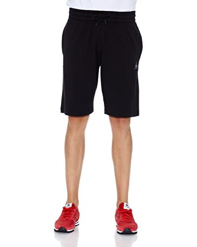 Le Coq Sportif Shorts Ligne Logo 2 Alium Short M [Nero]