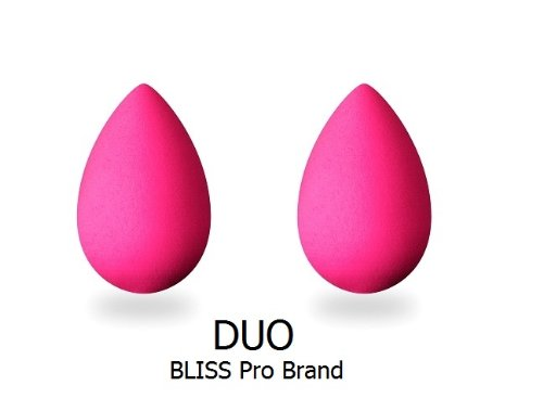 Best BLISS PRO Flawless Foundation Applicator