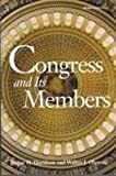 Congress & Its Members (1568021887) by Roger H. Davidson