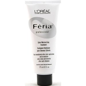 L'Oreal Feria Color Moisturizing Treatment