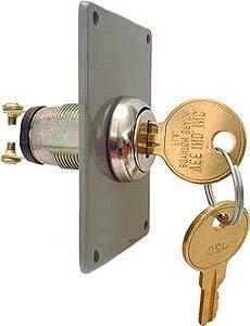 Images for Chamberlain 760CB Outside Keylock