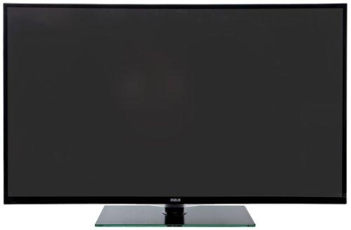 Rca Led50B45Rq 50-Inch 1080P 60Hz Led Hdtv (Black)