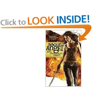 Swordsman's Legacy (Rogue Angel 15) - Alex Archer