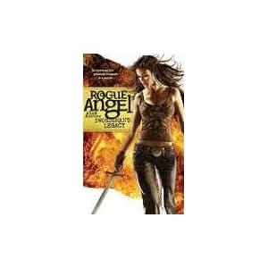 Swordsman's Legacy - Alex Archer