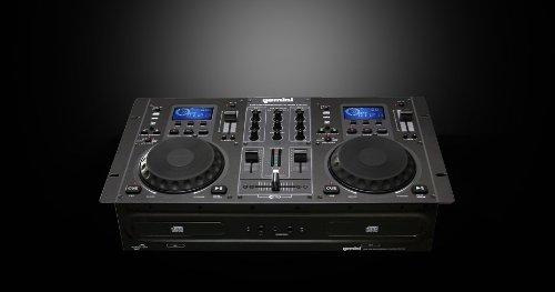 Gemini 3610 - Gemini DJ CDM-3610 DJ Package. Mua hàng Mỹ tại e24h. vn