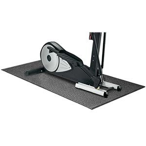 Treadmill/elliptical Mat By Apache Mills 36