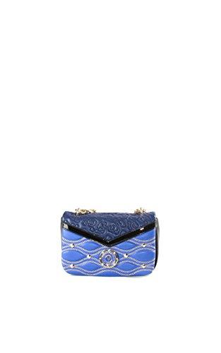 Versace Jeans E1VOBB K5 75324 MAF borsa blu