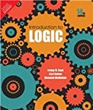 img - for Introduction to Logic 14th By Irving M. Copi Late (International Economy Edition) book / textbook / text book