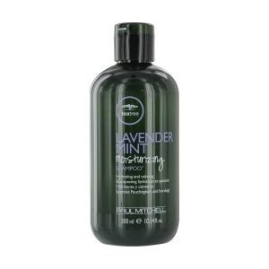 Tea Tree Lavender Mint Moisturizing Conditioner Paul Mitchell 10.14 Oz Conditioner For Unisex