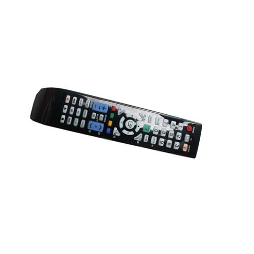 Tv Replacement Remote Control For Samsung Ln52A650A Ln52A650A1F Ln55A950D1Fxzc Ln55A950D1Fxzl Lcd Led Hdtv Tv