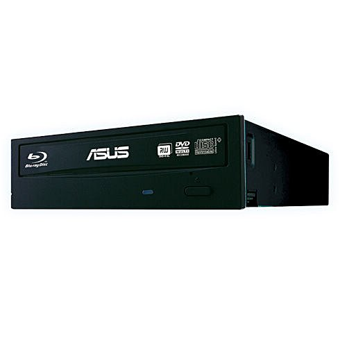 Asus Blu-ray Writer Drive (S-ATA Black Friday & Cyber Monday 2014
